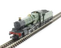 """Dapol 2S-019-002 Class 6800 4-6-0 6802 """"Bampton Grange"""" in GWR green with 'G & W' lettering"""