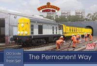 Bachmann Branchline 30-049 The Permanent Way train set with Digital Sound