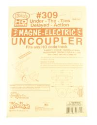 Kadee 309KADEE Under-the-ties Electric Uncoupler