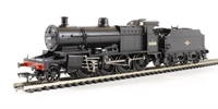 Bachmann Branchline 31-013 Class 7F S&DJR 2-8-0 53808 in BR black with late crest & Deeley tender