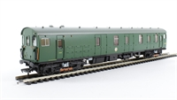 Bachmann Branchline 31-265 Class 419 Motor Luggage Van (MLV) in BR Southern Region green