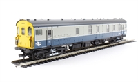 Bachmann Branchline 31-267 Class 419 Motor Luggage Van (MLV) in BR blue & grey