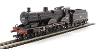 Bachmann Branchline 31-933 Class 1000 Midland Compound 4-4-0 41157 in BR lined black with late crest