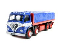 "EFE 31002 Foden S24 8 wheel flatbed ""D.A. Macrae"""