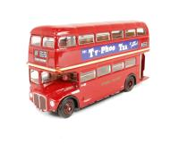 "EFE 31510 RM Routemaster d/deck bus ""London Transport - Typhoo Tea"""