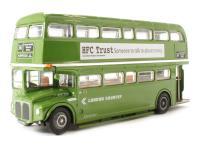 "EFE 31909 RML Routemaster d/deck bus ""London Country N.B.C."""
