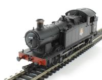 Bachmann Branchline 32-085 Class 56XX 0-6-2 6639 in BR black with early emblem