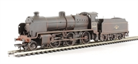 Bachmann Branchline 32-154A Class N 2-6-0 31404 in BR lined black with late crest - weathered