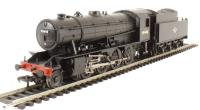 Bachmann Branchline 32-260DC WD Austerity 2-8-0 90448 in BR black wih late crest. DCC On Board