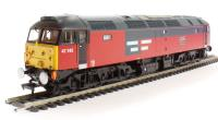 Bachmann Branchline 32-817 Class 47/7 47745 'Royal London Society For The Blind' in RES red & grey