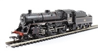 Bachmann Branchline 32-955 Standard class 4MT 2-6-0 76109 in BR lined black with late crest