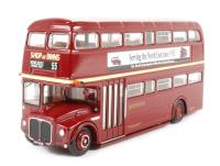 "EFE 32105EFE RMF Routemaster d/deck bus ""Northern General"""