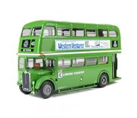 "EFE 34105 AEC RT 3 Bus ""London Country N.B.C."""