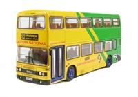"""EFE 34903 Leyland Olympian coach """"Eastern National"""""""