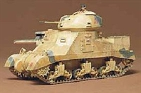 Tamiya 35041 British M3 Grant tank light tank
