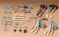 Tamiya 35111 German Infantry Weapons