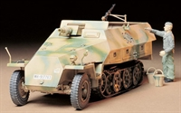 Tamiya 35147 SdKfz.251/9 Kanonenwagen