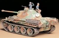 Tamiya 35176 PzKpfw V Panther Ausf G SdKfz 171 late version