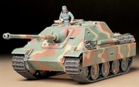 Tamiya 35203TAM German Tank 'Jagdpanther' SdKfz 173