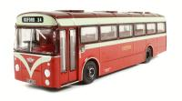 "EFE 35210EFE 36' BET 6 Bay Single Lamp ""City of Oxford"""
