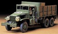 Tamiya 35218 U.S. 2.5-TON 6x6 Cargo Truck