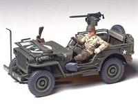 Tamiya 35219 Jeep Willys MB. 1/4-Ton Truck