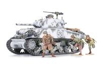 Tamiya 35251 M4A3 Sherman w 105mm Howitzer
