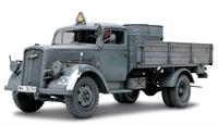Tamiya 35291 German 3Ton 4 x 2 Cargo Truck