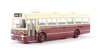 """EFE 35307EFE 36' BET 6 bay bus """"East Kent"""""""