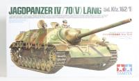 Tamiya 35340 Jagdpanzer IV/70V Lang tank destroyer