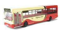 "EFE 35802 Dennis Dart SLF series 1 ""Brighton & Hove"""