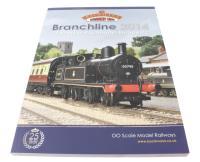 Bachmann Branchline 36-2014 Bachmann Branchline 2014 25th Anniversary Catalogue