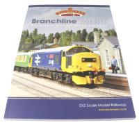 Bachmann Branchline 36-2015 Bachmann Branchline 2015 Catalogue