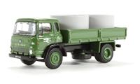 "EFE 36303 Bedford TK short dropside lorry ""British Rail"""
