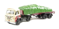 """EFE 36401 Foden S24 artic flatbed """"Robsons of Carlisle"""""""
