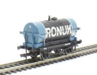 """Bachmann Branchline 37-654A 14 Ton Tank Wagon """"Ronuk"""""""