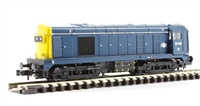 Graham Farish 371-031 Class 20 diesel 20192 in BR blue with indicator box