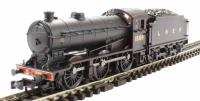 Graham Farish 372-400 Class J39 0-6-0 1856 in LNER Lined Black with flat sided tender