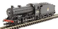 Graham Farish 372-401 Class J39 0-6-0 64960 in BR black with early emblem & flat sided tender