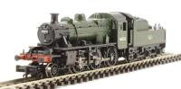 Graham Farish 372-625 Class 2MT Ivatt 2-6-0 46521 in BR lined green with late crest