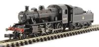 Graham Farish 372-626 Class 2MT Ivatt 2-6-0 46440 in BR lined black with early emblem