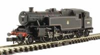 Graham Farish 372-751 Class 4MT Fairburn 2-6-4 tank 42096 in BR black with early emblem