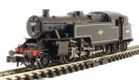 Graham Farish 372-752 Class 4MT Fairburn 2-6-4 tank 42073 in BR black with late crest