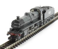 Graham Farish 372-933 N Class 2-6-0 810 in SECR grey