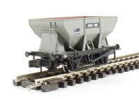 Graham Farish 373-215 24 Ton ore hopper wagon BR Grey Iron Ore