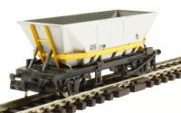 Graham Farish 373-902B 46 Tonne glw HAA Hopper BR Railfreight Coal Sector
