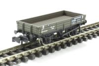 Graham Farish 377-503 3 Plank Wagon in BR Departmental Olive Green