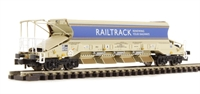 Graham Farish 377-701 JJA Mk2 Auto-Ballaster Non-Generator Unit (Flat Top Profile) Railtrack