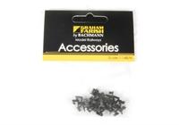 Graham Farish 379-401 NEM standard couplings - Pack of 20
