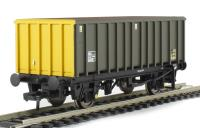 Bachmann Branchline 38-063A 45 tonne glw MEA open box wagon in Coal sector livery